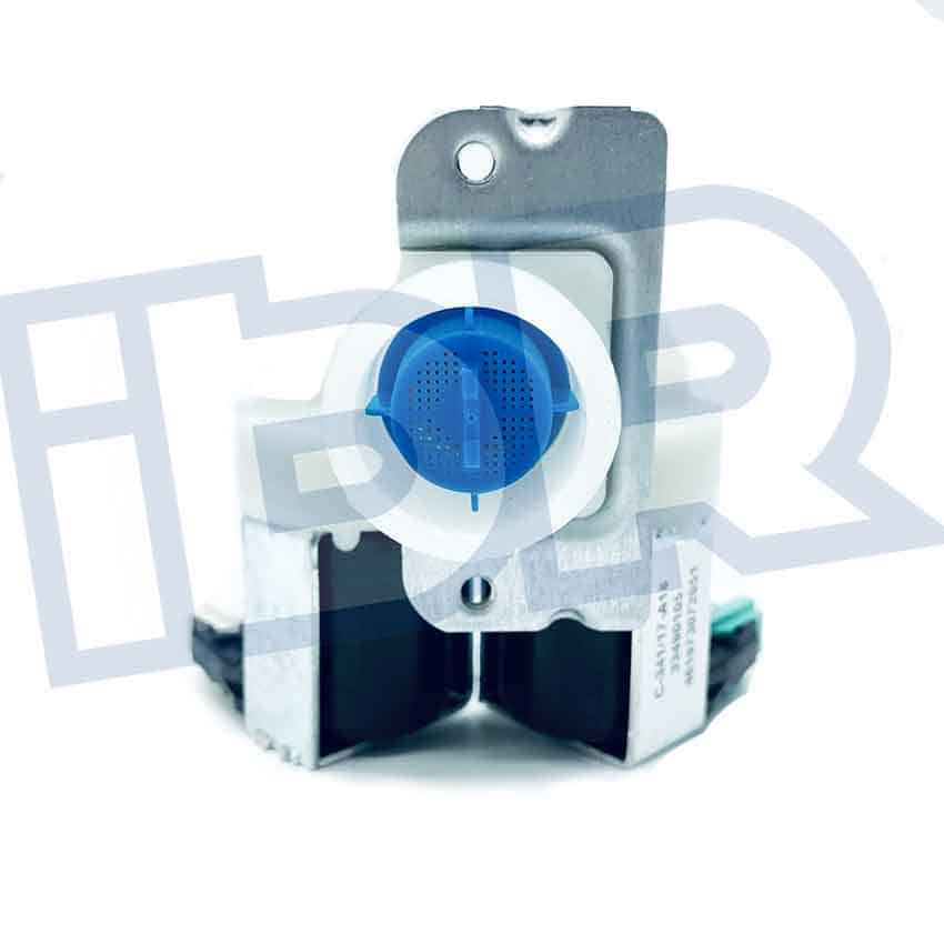 Electroválvula Whirlpool 481228128468