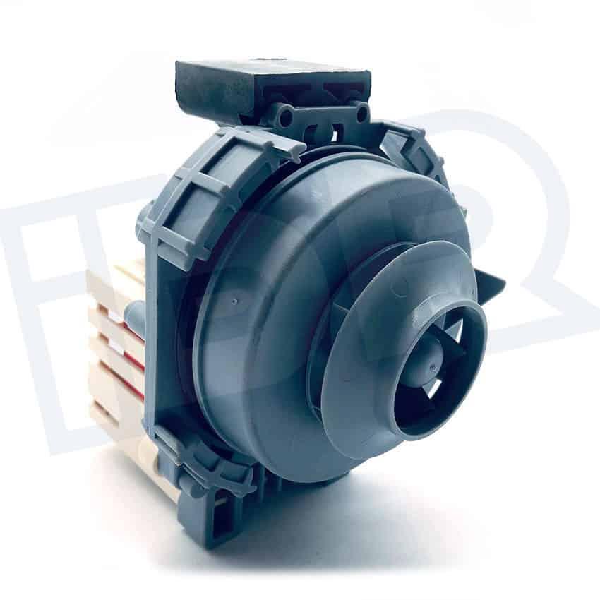 Motor Ariston C00303737