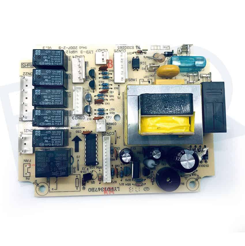 Módulo Aspes VMI000165