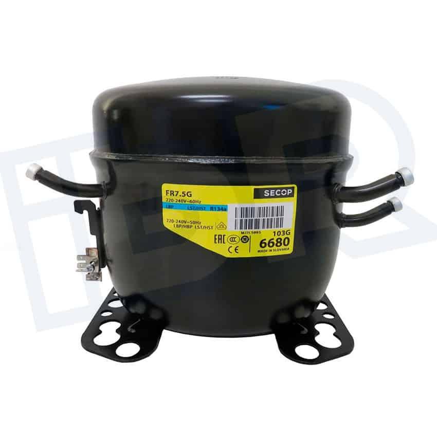 Compresor FR7.5G