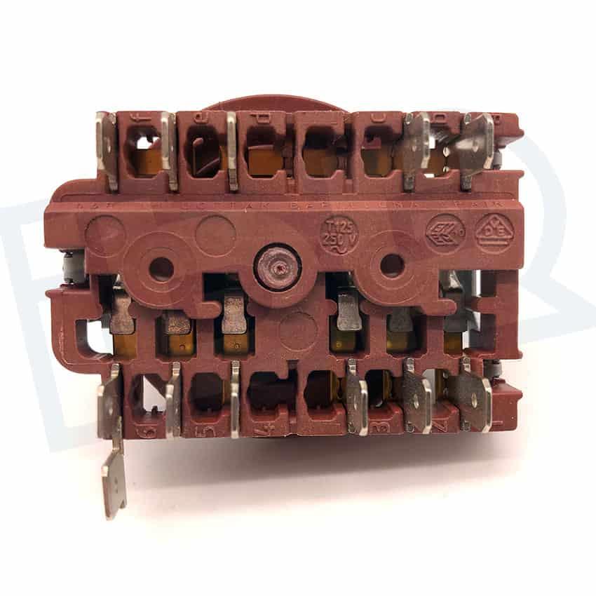 Selector Teka 83040114
