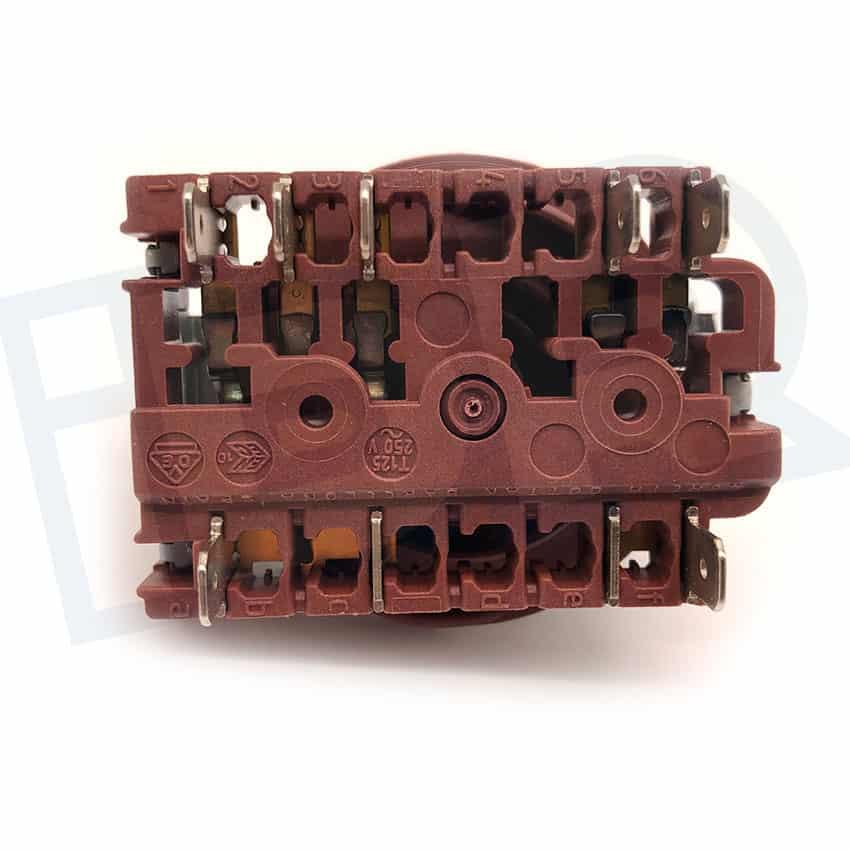 Selector Teka 83140109
