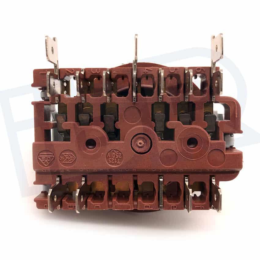 Selector Teka 99511412